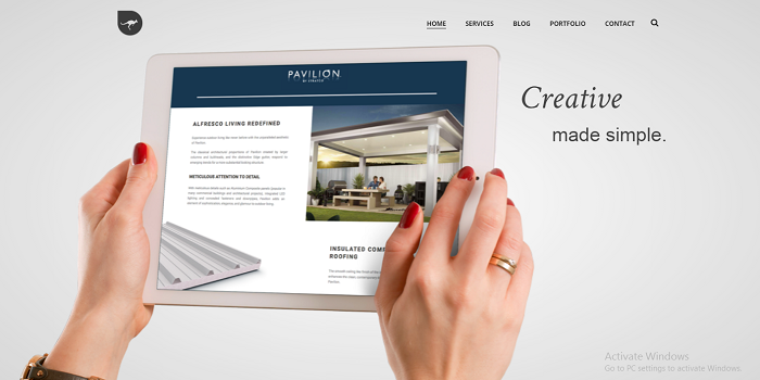 website design Sydney